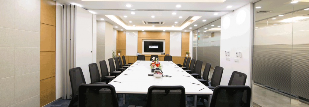 Professional Meeting Room in Delhi